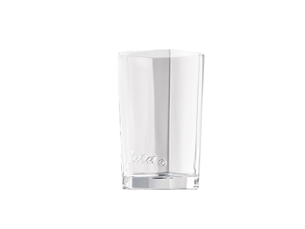 Latte Macchiato glass